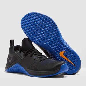 men's nike metcon flyknit 3 style aq8022-003 shoes
